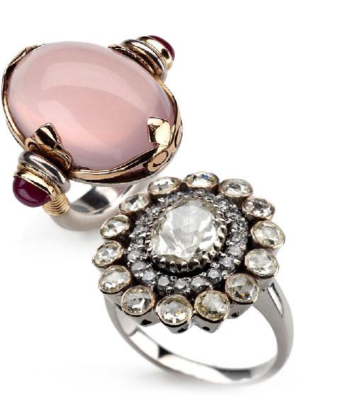 Jewellery services