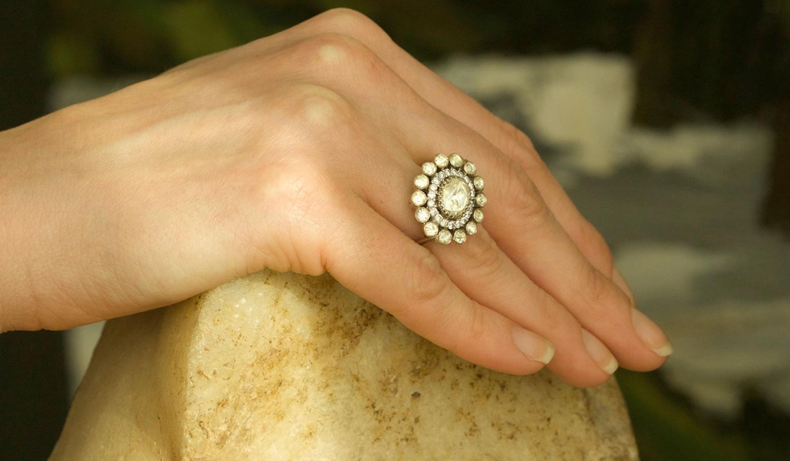 Engaging Diamonds